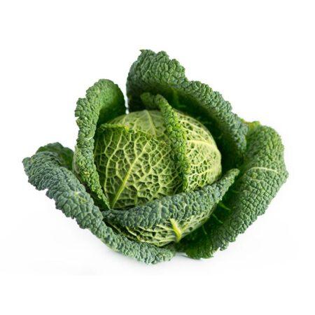 Cavolo Verza - Ingrosso Frutta e Verdura