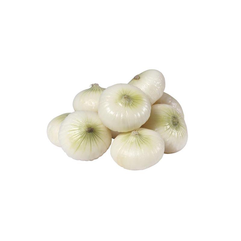 Cipolline Pelate - Ingrosso Frutta e Verdura