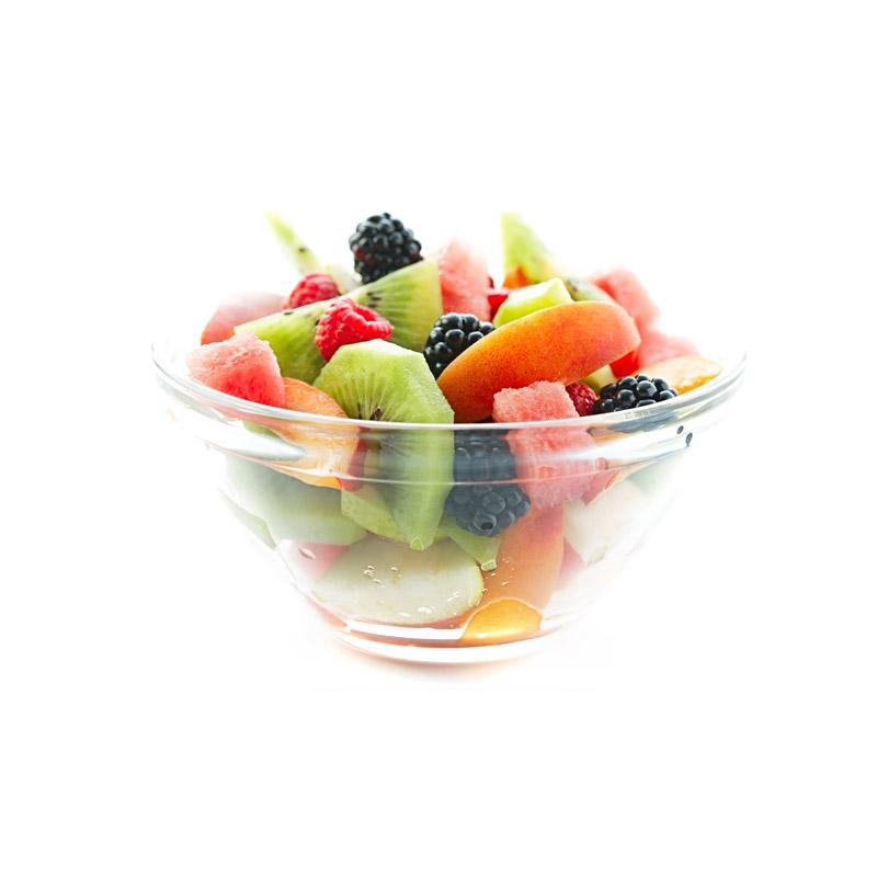 Macedonia di frutta - Ingrosso Frutta e Verdura