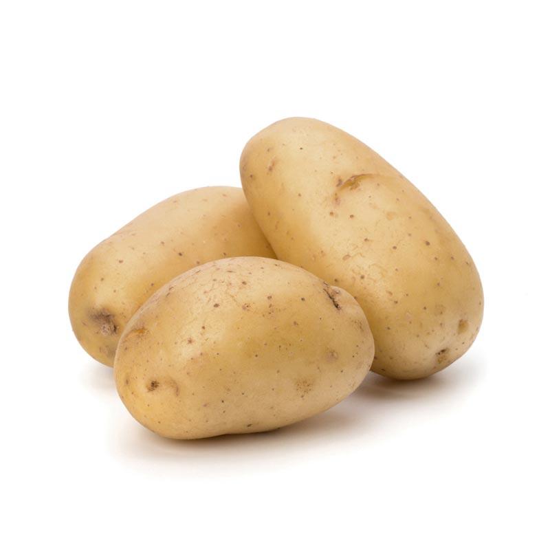 Patate - Ingrosso Frutta e Verdura