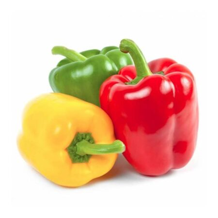 Peperoni - Ingrosso Frutta e Verdura