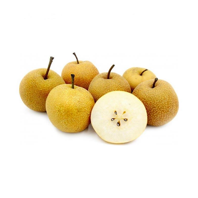 Pere Nashi - Ingrosso Frutta e Verdura