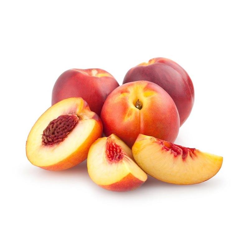 Pesche nettarine - Ingrosso Frutta e Verdura