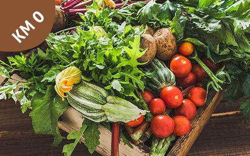 Esperides - Ingrosso frutta e verdura km 0